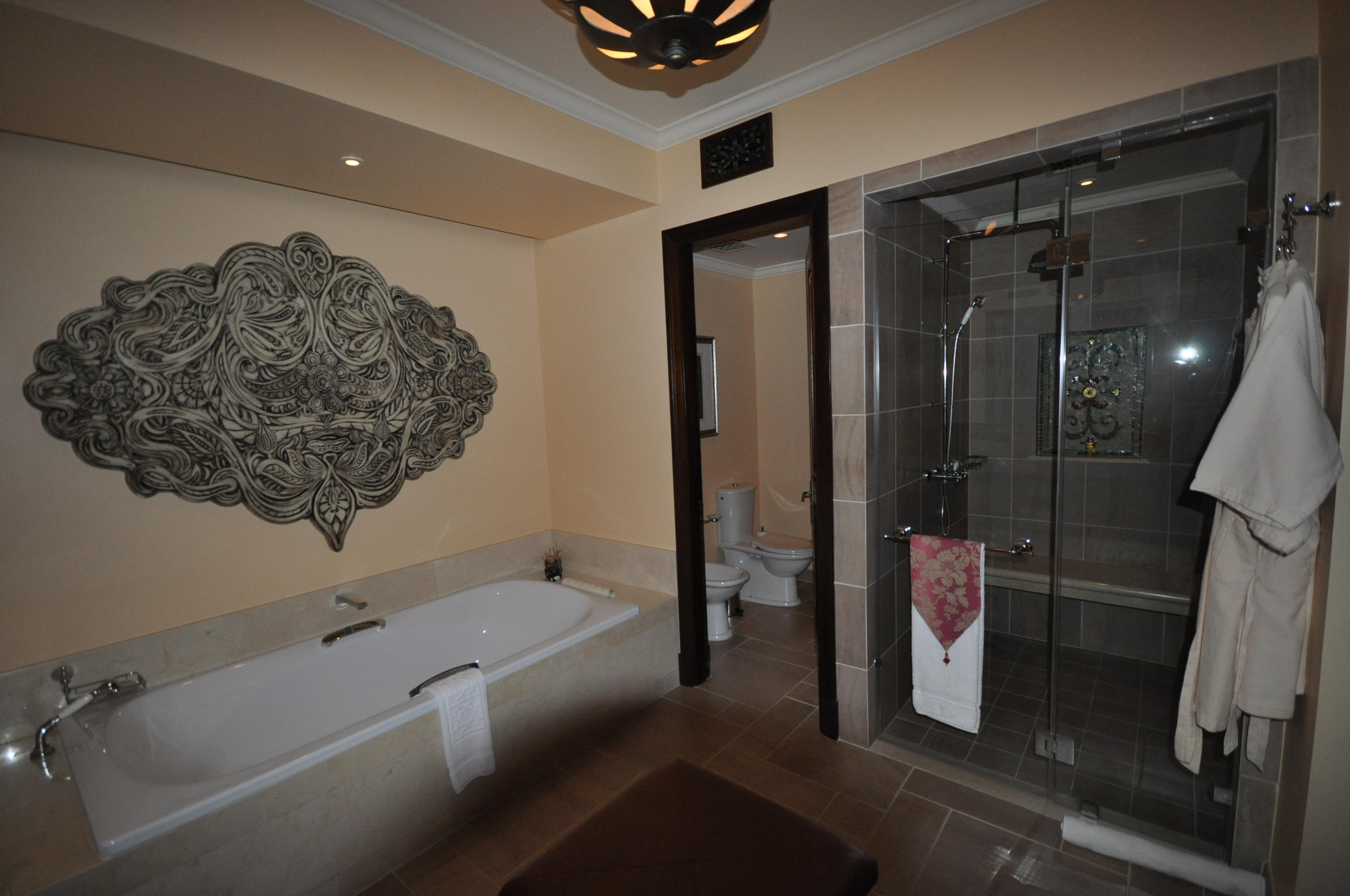 Germany to dubai honeymoon kick off style hi club Bathroom design jobs dubai