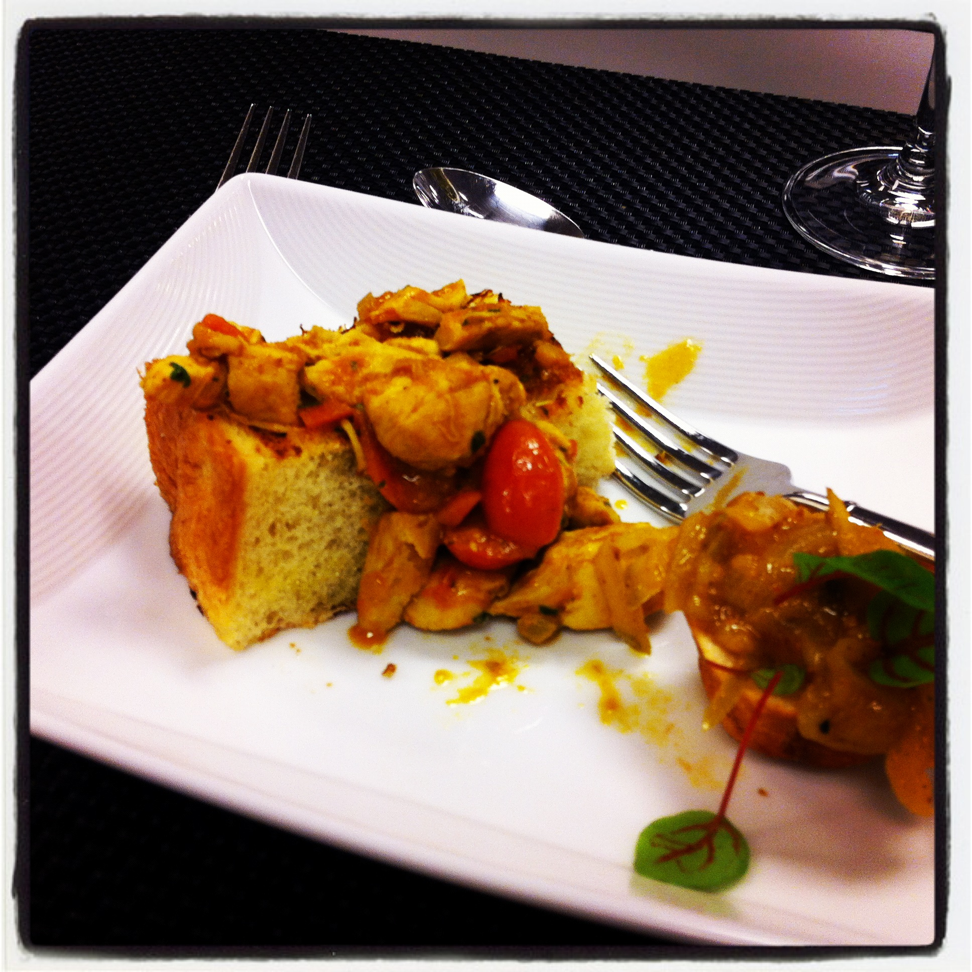 South african cuisine in nyc stylehiclub for African cuisine history