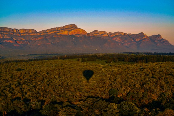 Hot Air Ballooning In South Africa Style Hi Club